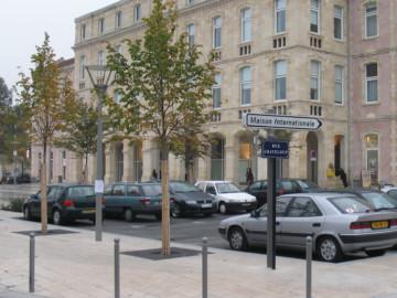 Mandat 2014-2020 : où en sommes-nous dans le quartier Nansouty / St-Genès ?