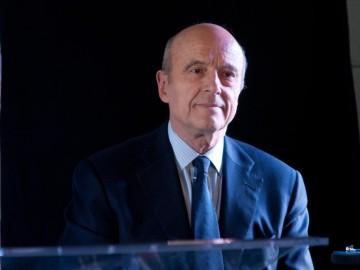 Dîner-débat : «Alain Juppé, l'homme qui revient de loin »