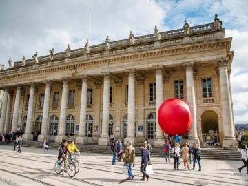 Débat d'orientation culturelle 2015 à Bordeaux