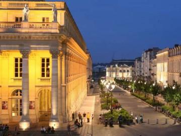 La Patrimoine, première richesse de Bordeaux
