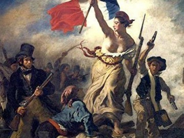 """Dîner-débat : """"Etat des lieux de la démocratie française avant 2017 """""""