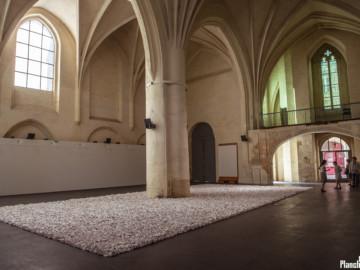 A Bordeaux en 2018, plus de 81 millions d'euros pour la Culture et le Patrimoine
