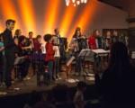 """Création des """"Classes Artistiques"""" à Bordeaux"""