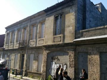Un nouveau lieu culturel et associatif à Nansouty St-Genès ?