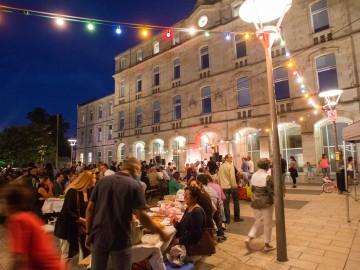Bordeaux : un plan en faveur de l'équité culturelle